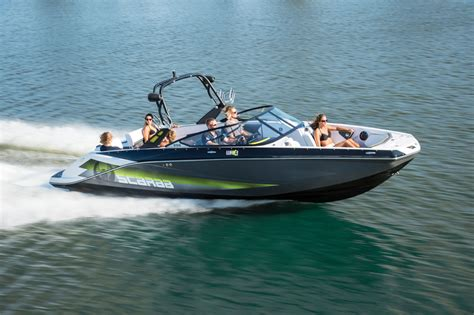 Scarab Wake Boat Reviews by Scarab Jet Boats News Events