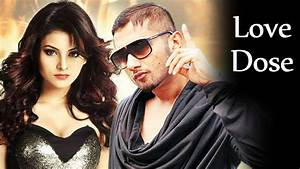 Love Dose Yo Yo Honey Singh New Song | Holidays OO