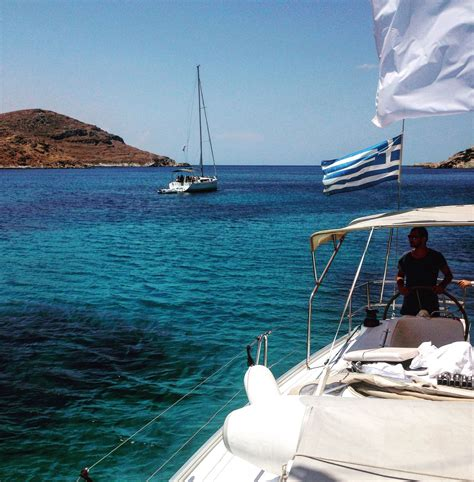 Sailing On Greece by Sailing Checklist In Greece Satori Journal