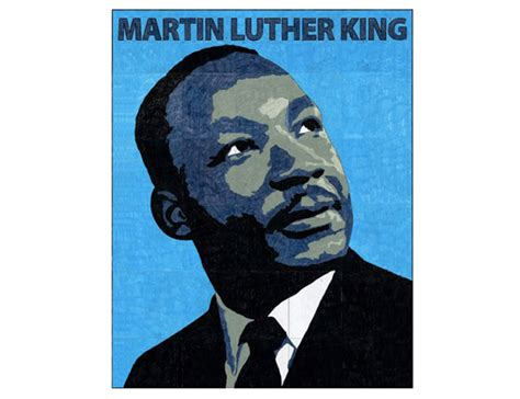 martin luther king mural projects for