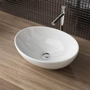 Handwaschbecken Gäste Wc : design keramik aufsatzwaschbecken waschschale handwaschbecken g ste wc top a99 ebay ~ Markanthonyermac.com Haus und Dekorationen
