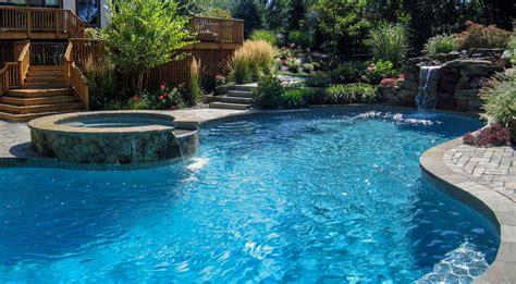 Pool : Swimming Pool Design Portfolio