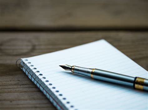 How Famous Writers Overcome Writer's Block And Reawaken Their Creativity