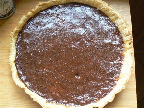 tarte chocolat orange la cuisine d anouchka
