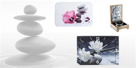ambiance zen des objets et accessoires d 233 co pour un int 233 rieur relaxant