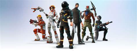 Fortnite Tiene A La Mayoria De Epic Games Trabajando