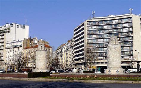 promenade d auteuil 16 232 me arrondissement un jour de plus 224