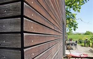 Holzfassade Streichen Preis : blog renggli haus verwitterte holzfassaden ~ Markanthonyermac.com Haus und Dekorationen