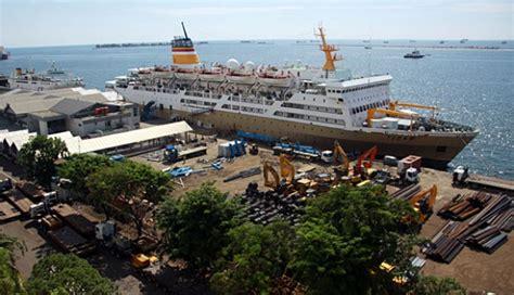Ship Follow The Trade bangun poros maritim perlu quot ship follow the trade