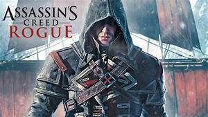 Ubisoft - Assassin's Creed Rogue