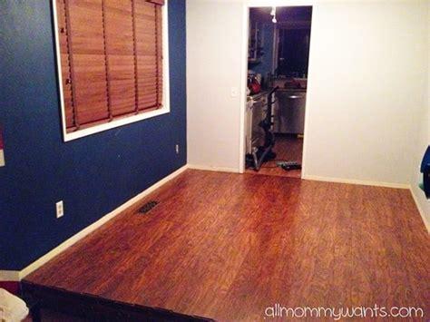 100 not acclimating laminate flooring do you