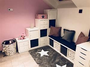 Ikea Online Kinderzimmer : geniale ikea kallax eck l sung f r das kinderzimmer new swedish design ~ Markanthonyermac.com Haus und Dekorationen