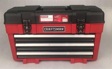 Craftsman 23