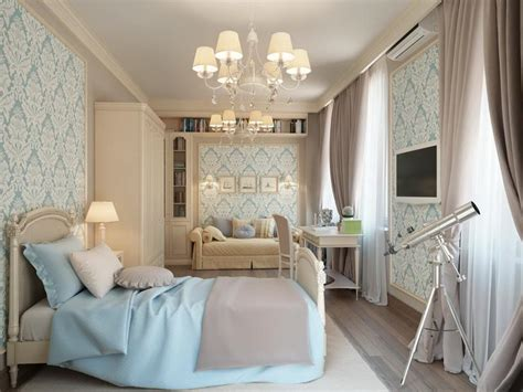 Refreshing Bedroom Ideas For Young Women  Home Conceptor