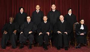 Analysis: Talk of a more liberal Supreme Court misreads ...