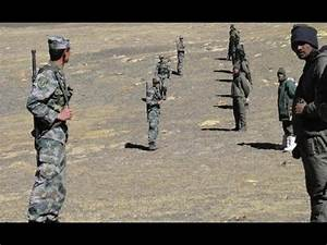 China says India building up troops amid border stand off ...