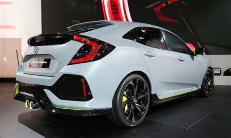 2019 Honda Civic Si Specs, Review, & Design 20192020