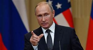 Putin tussles with Chris Wallace in Fox interview - POLITICO