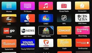 Apple Adds New NBC Sports Channel to Apple TV - Mac Rumors