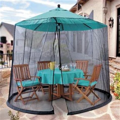 Mosquito Netting For Patio Umbrella by Patio Umbrella Mosquito Net Image Mag