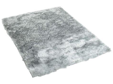 tapis 120x170 cm mila coloris gris vente de tapis conforama