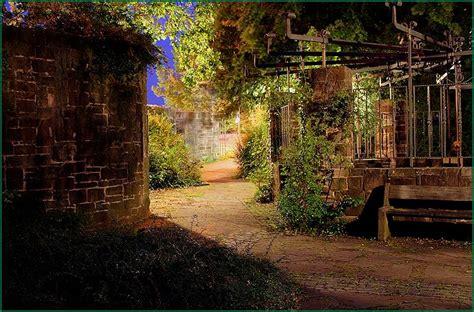 Der Geheimnisvolle Garten Foto & Bild Architektur