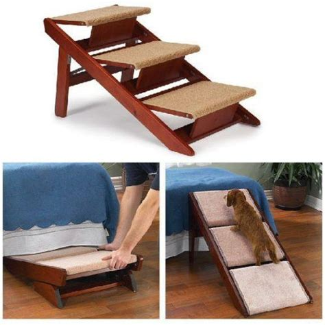 Pet Stairs For Beds by 25 Best Ideas About R On Steps