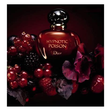 hypnotic poison eau de toilette sovrana parfums