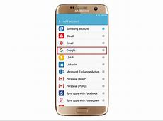 Samsung Galaxy S7 Edge How to Add Remove your Samsung