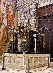 Tumba de Cristóbal Colón - Wikipedia, la enciclopedia libre