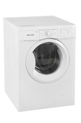 avis clients pour le produit lave linge hublot brandt wfk1429f