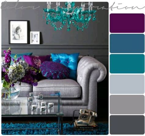 purple grey and turquoise living room my living room exterior colors turquoise