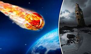 Asteroid will DEFINITELY hit Earth and could wipe out ...