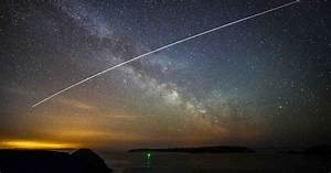 How to see the International Space Station fly over Wales ...