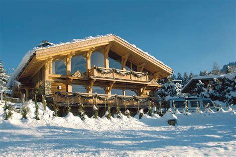chalet de la cloche tignes les brevieres skiing holidays the alps cond 233 nast traveller