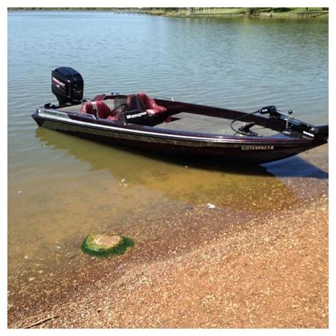 Old Bass Boat by Cherished Ranger Bass Boats Old Girls Bass Fishing