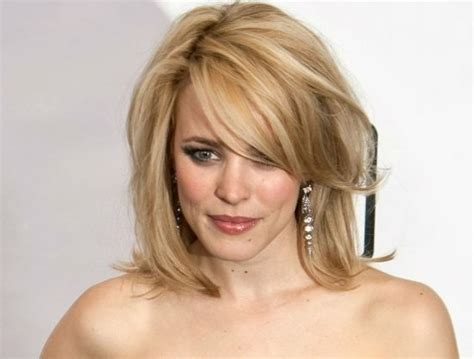 30 Most Dazzling Medium Length Hairstyles For Thin Hair