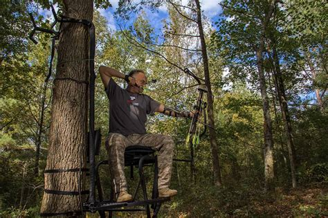 25+ Best Ideas About Tree Stand Hunting On Pinterest
