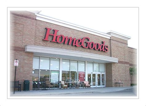 Home Goods : The Franklin's