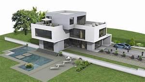 Moderne Häuser Mit Grundriss : schlafzimmer komplett 5 teilig ~ Markanthonyermac.com Haus und Dekorationen