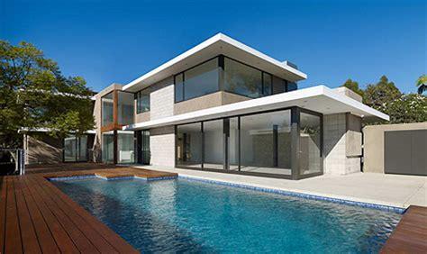 faire construire une maison moderne tout savoir