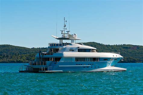 Catamaran Yacht For Sale Nz by Luxury Catamarans Luxury Yacht Charter Superyacht News