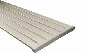 Gardinenschiene Alu 1 Läufig : 6 l ufige gardinenschiene aus aluminium silber vorgebohrt ~ Markanthonyermac.com Haus und Dekorationen