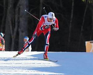Northug, Bjørgen are FS International Skiers of the Year ...