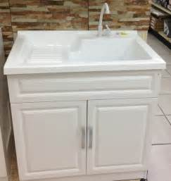 functional laundry sink corstone self at lowes