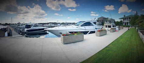 Boat Storage Holland Mi by Boat Sales Service Storage In Wisconsin Illinois Michigan