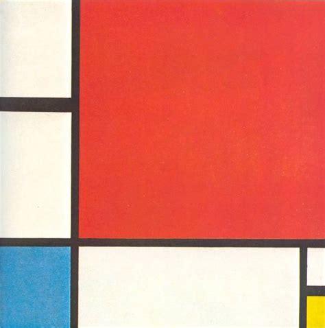 Piet Mondrian by Piet Mondrian Painting List