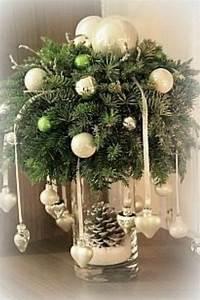 Die Schönsten Weihnachtsdekorationen : die besten 25 weihnachtsdeko mintgr n ideen auf pinterest ~ Markanthonyermac.com Haus und Dekorationen