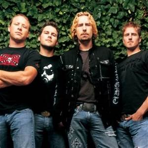 256 Best images about NICKELBACK on Pinterest | Canada ...