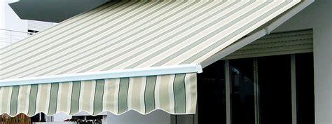 fabrication pose de store banne store de terrasse pour magasin